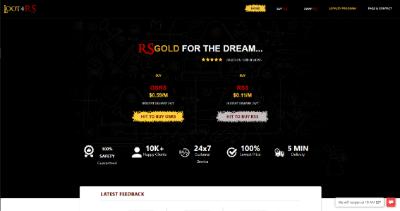loot4rs website